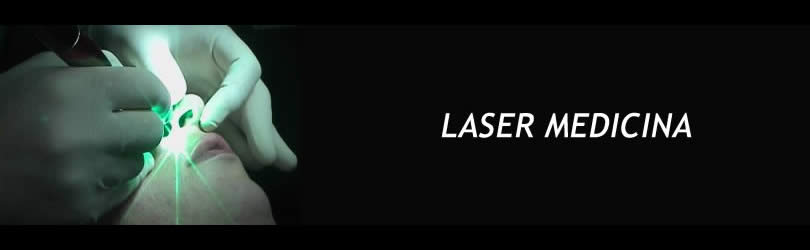 laser medicina