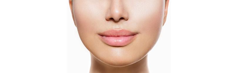 smanjenje usana