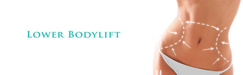 lower body lift