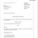LAB Bescheinigung Klinische Pharmakologie 01 06 91 bis 31 12 91 7 monate